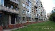 3-к квартира ул. Антона Петрова, 216, Купить квартиру в Барнауле по недорогой цене, ID объекта - 320694967 - Фото 15
