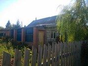 Продажа дома, Междуреченск, Сызранский район, Ул. Лесная - Фото 1