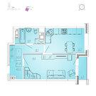 Продажа квартиры, Мытищи, Мытищинский район, Купить квартиру от застройщика в Мытищах, ID объекта - 328978977 - Фото 1