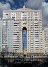 3-к кв. Санкт-Петербург Комендантский просп, 17к1 (84.5 м)