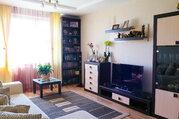 Комфортная 2 комнатная квартира в Минске в новом доме на Рафиева, Купить квартиру в Минске по недорогой цене, ID объекта - 321672027 - Фото 2