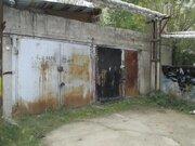 Продажа гаражей в Якутске