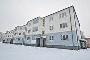 1 690 000 Руб., 1-комнатная квартира с автономным отоплением в Волоколамске, Купить квартиру в новостройке от застройщика в Волоколамске, ID объекта - 333407366 - Фото 12