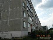 2 комнатная улучшенная планировка, Обмен квартир в Москве, ID объекта - 321440589 - Фото 2