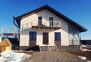 Дом 150 кв.м. на участке 7 соток ИЖС в д. Мошницы