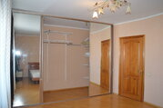 Сдаётся трёх комнатная квартира, Снять квартиру в Домодедово, ID объекта - 327071125 - Фото 17
