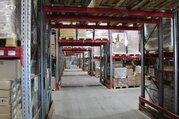 Склад на Вольском тракте 2150 кв м в аренду от собственника, Аренда склада в Саратове, ID объекта - 900491888 - Фото 5