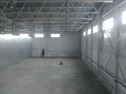 Складской комплекс класса В+ 1150 кв.м. - Фото 3