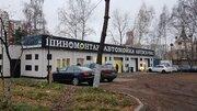 Продажа гаража в ГСК-10 по адресу: 1-й Люберецкий проезд, 6а, Продажа гаражей в Москве, ID объекта - 400050544 - Фото 16