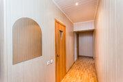 Квартира евро на сутки, недели ц.Сормова, Квартиры посуточно в Нижнем Новгороде, ID объекта - 301490519 - Фото 7