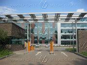 Сдам офис 261 кв.м, бизнес-центр класса B+ «Минская Плаза»