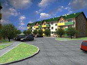 Продажа квартиры, Курган, Каштановая улица - Фото 3