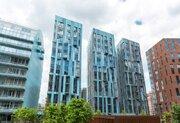 Продается квартира г.Москва, Трубецкая, Купить квартиру в Москве по недорогой цене, ID объекта - 320733820 - Фото 5