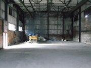 Сдается холодный склад площадью 504 кв, Аренда склада в Некрасовском, ID объекта - 900214636 - Фото 13