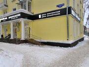Продажа торговых помещений ул. Андропова