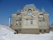 Великолепный дом 412 кв.м на участке11 соток. - Фото 1