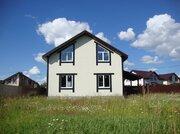 Продаётся новый дом 155 кв.м с участком 6.98 сот. в пос. Подосинки - Фото 4
