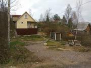 """Зимний дом 72 кв.м на участке 6 соток в СНТ """"Клен"""", массив ."""