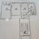 Продажа квартиры, Улица Балта, Купить квартиру Рига, Латвия по недорогой цене, ID объекта - 321752809 - Фото 43