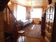 Продается благоустроенная дача около д. Тишинка, Наро-Фоминский район - Фото 4