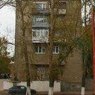 Продаю трехкомнатную квартиру на ул. Чугунова