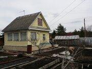 Дачи в Тосненском районе