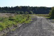 Продам участок в кп Рамецкое 68 км от спб, 50 км от Колпино - Фото 2