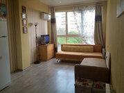 Продается 1-к квартира с ремонтом в районе Мамайки!
