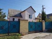 Надежный дом Анапа (Анапская) 230 м2 участок 7 соток - Фото 1