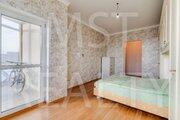 19 949 126 Руб., Шикарная квартира с панорамным остеклением, Купить квартиру в Видном по недорогой цене, ID объекта - 313436965 - Фото 11