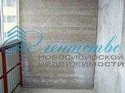 Продажа квартиры, Новосибирск, м. Октябрьская, Ул. Вилюйская, Купить квартиру в Новосибирске по недорогой цене, ID объекта - 317434399 - Фото 5