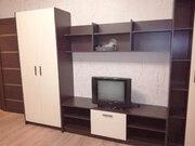 Сдается 1-комнатная квартира 36 кв.м. в новом доме ул. Курчатова 27/2