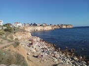 Участок с видом на море - Фото 1