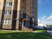 1-к квартира, улица Заречная 6, площадь 39.9, этаж 11 - Фото 3
