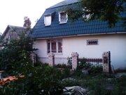 Дом, Трудовой переулок, 87а, Продажа домов и коттеджей в Саратове, ID объекта - 501751654 - Фото 1