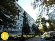 2 комнатная квартира ул. Федько д. 18 Б. Площадь 55 м.кв., Продажа квартир в Тирасполе, ID объекта - 332151609 - Фото 7