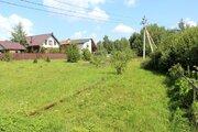 Продам большой солнечный участок в деревне Голенищево - Фото 4