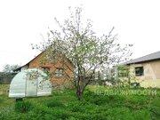 Д. Чурилова, 30 кв.м, Кирпичный дом, участок 8 сот