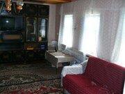 Добротный дом со всеми удобствами в Чаплыгинском районе Липецкой обл. - Фото 5