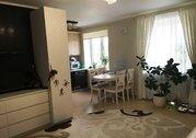 Продается 3х-квартира Наро-Фоминский район, пос. дома отдыха Отличник - Фото 2