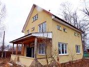 Дом 170 кв.м. без отделки СНТ Уварово - Фото 2