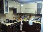 Двухкомнатная квартира в пос. Брикет, Рузский городской округ