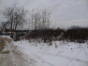Новорязанское ш. 28 км от МКАД, Островцы, Участок 10 сот.