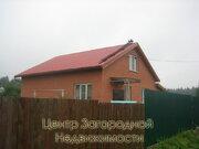 Дом, Ярославское ш, 35 км от МКАД, Софрино. Ярославское шоссе, 35 км . - Фото 3