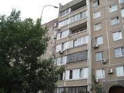 Двухкомнатная Квартира Москва, улица Барышиха, д.6, СЗАО - . - Фото 1