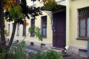 Не двух- и даже не трёх- а четырёхсторонняя квартира в центре, Купить квартиру в Санкт-Петербурге по недорогой цене, ID объекта - 318233276 - Фото 5
