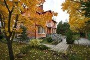 Продается добротный дом 379 кв.м в г.Краснознаменске - Фото 5
