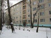 Предлагается 2-комнатная квартира в п. Горшково, д. 8, Дмитровского рн