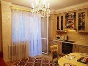 Продается квартира г Краснодар, ул Кубанская Набережная, д 37