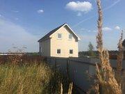 Купить дом из бруса в Дмитровском районе д. Рождествено (Приозерный) - Фото 2